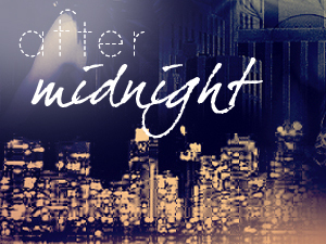 Alternate After Midnight Logo