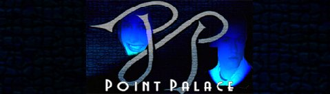Point Palace Logo