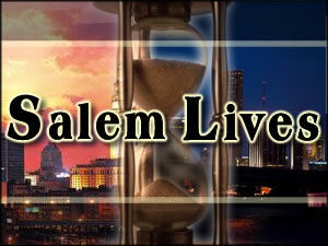 Salem Lives Logo