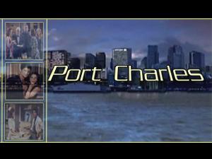 Port Charles Logo
