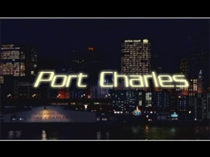 Port Charles Logo Alternate