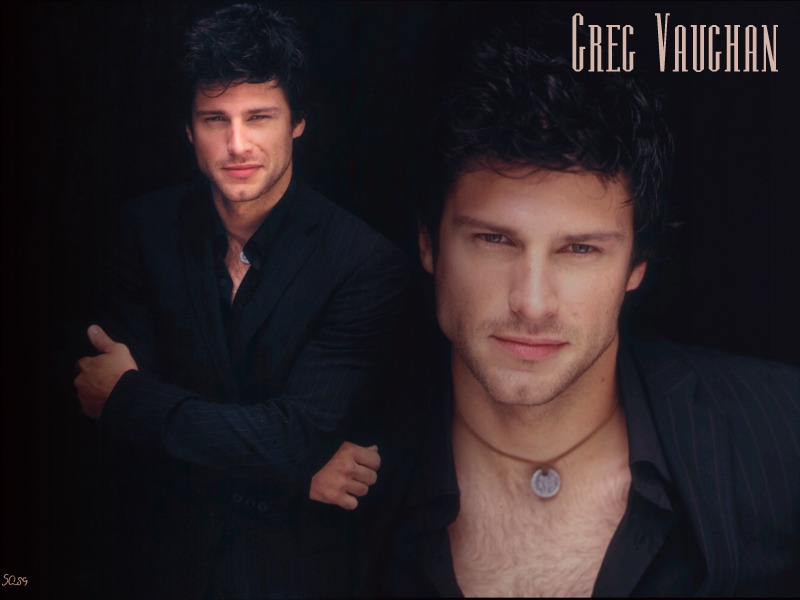 Greg Vaughan Wallpaper