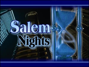 Salem Nights Logo