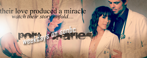 Scrubs Miracle Banner