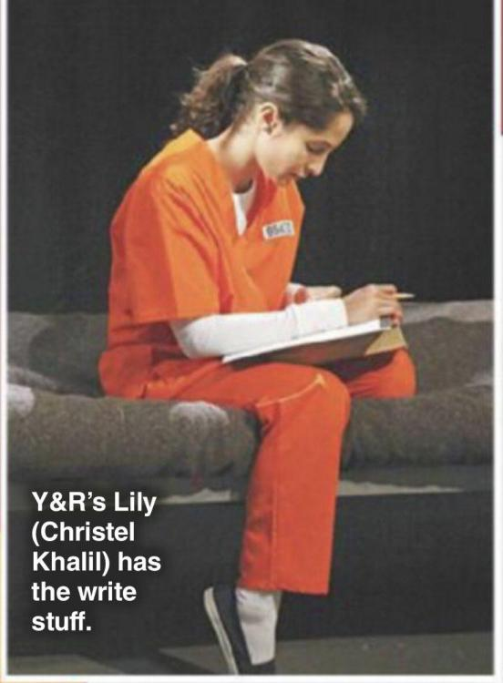 Lily writing a letter in prison .jpg